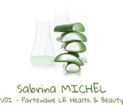 Sabrina MICHEL - LR Health & Beauty Systems